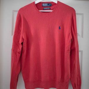 Ralph Lauren Pima Cotton Sweater